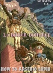 P00002 - La Banda Bombice  - El se