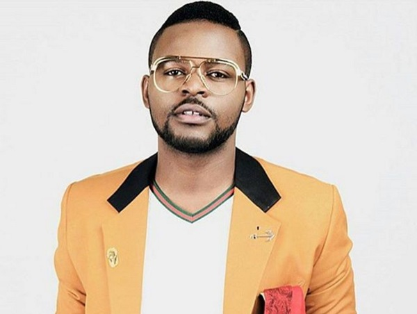 How Singer Falz Escaped Terrible Car Accident