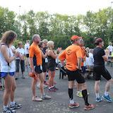 Dorflauf in Meimbressen 16. August 2012