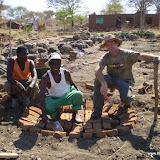 Start bouw Malawi