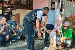 Forum Wamipro Gelar Kurban Idul Adha Dan Rapat Pengurus