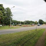 Start werkzaamheden fietsoversteek N313 Slaadreef Aalten