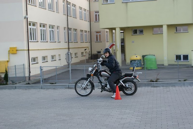 Karta motorowerowa Egzamin praktyczny - DSC01404_1.JPG