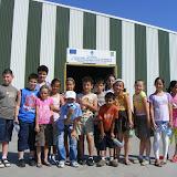 Saptamana portilor deschise - proiect educational - 9-12 iunie 2009 - DSCF3787.jpg