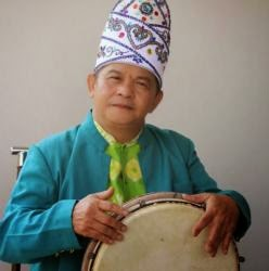 Jhon Tralala Diundang Kesultanan Jambi