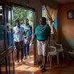 01 En casa de Zaidy Angulo, entrevista de Lennis Valdez y Yajaira Vernza. Molienda de cacao..jpg