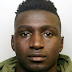 Moment international footballer, 22, is caught on CCTV on his way to nightclub toilet to attack woman, as he is jailed for 10 years for rape