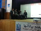 Première session de #BILSayada