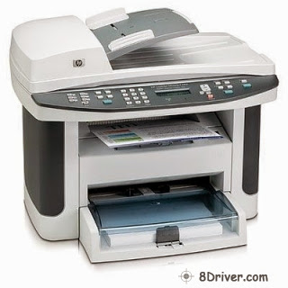 download driver HP LaserJet M1522nf