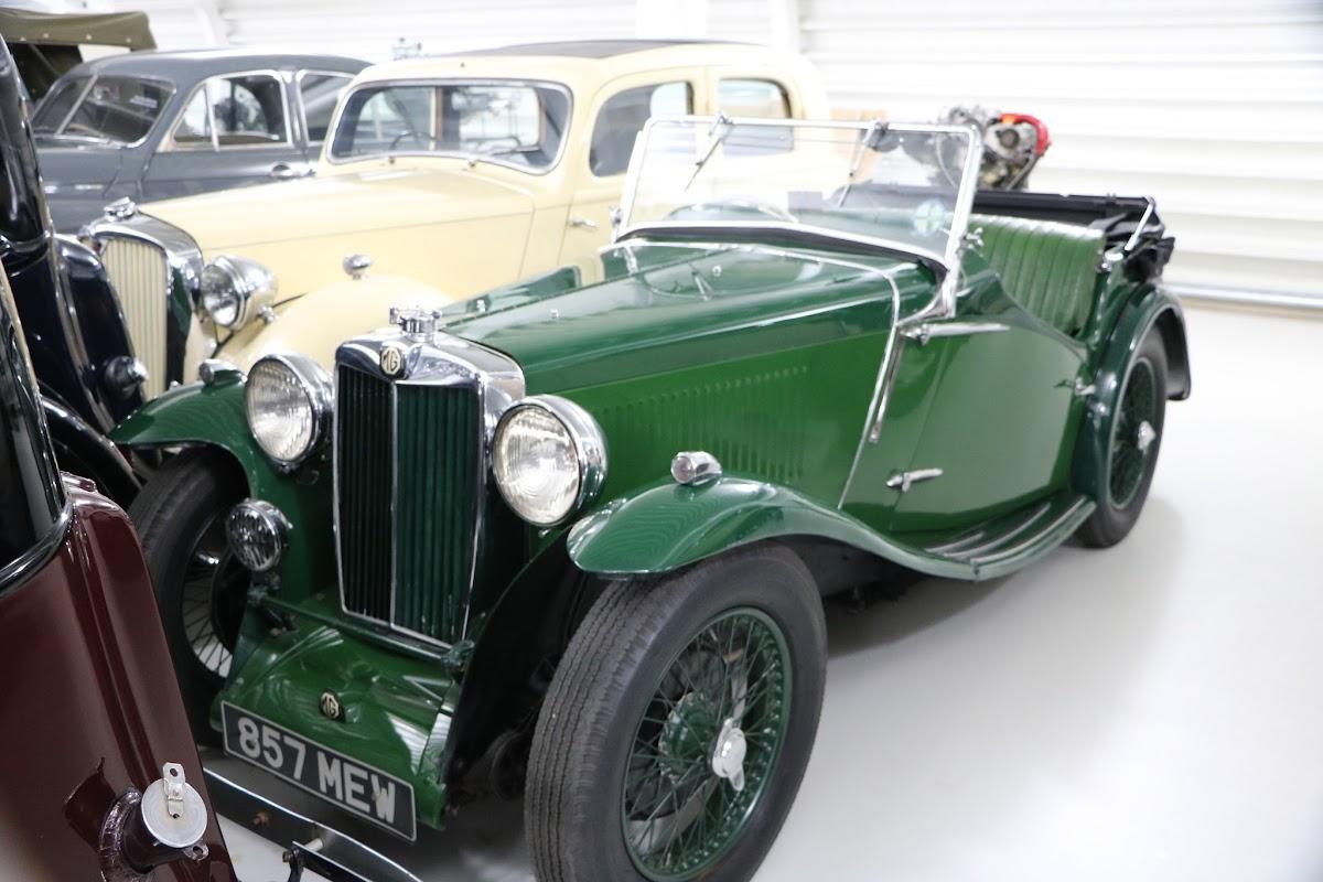 The British Motor Museum 0607.JPG