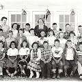 John Ball 4th Grade 1953
