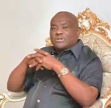 Wike, a comedian, worst Rivers governor – APC