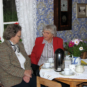 Årsmöte 2 september 2006