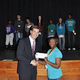 Southwest Arkansas Preparatory Academy Award Letters Hope High School Spring 2012 - DSC_0060.JPG