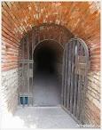 Фракийская гробница. Вход.