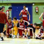 NBA Cadete MB