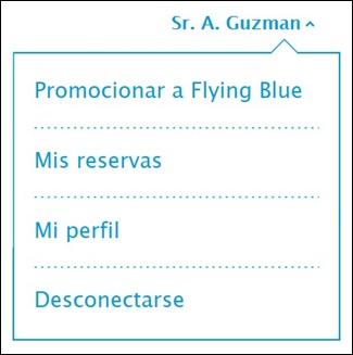 Abrir mi cuenta KLM - 535
