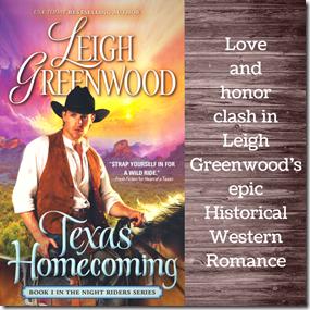 Texas Homecoming (1)