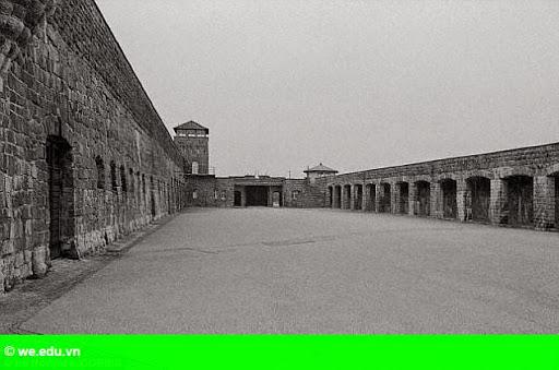 Hình 1: Tiết lộ kinh hoàng về thủ đoạn tàn ác của Phátxít Đức ở trại tập trung