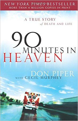 90 Minutes in Heaven - 90 Phút Ở Thiên Đường