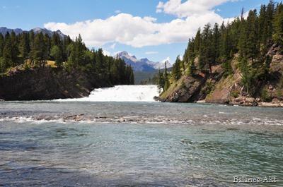Banff_BowRiverFalls2