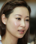 Griselda Yeung  Actor