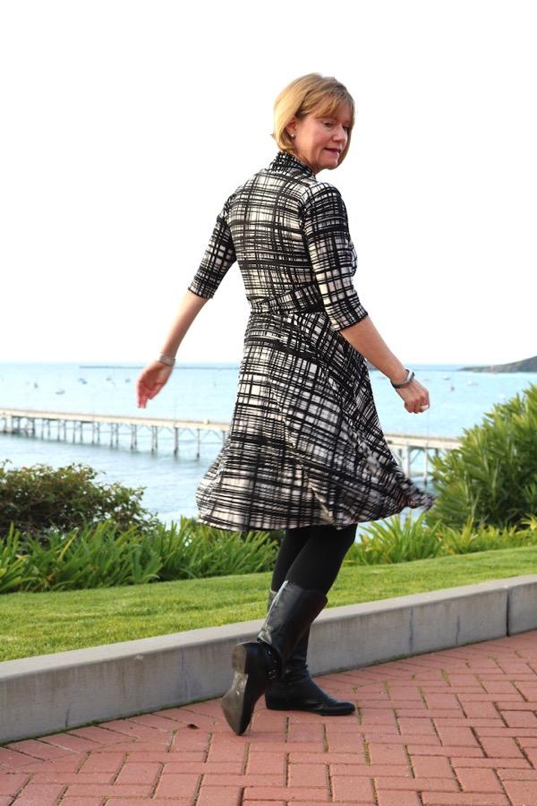Karina Dress 1