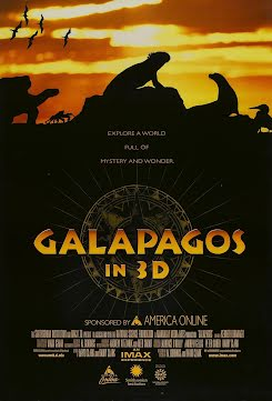 Galapagos: The Enchanted Voyage (1999)