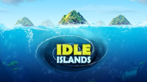 Idle Islands Empire: Village Building Tycoon screenshots 1