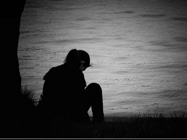How I Scribble Pain Every Night || by Aderohunmu Abdulrokeeb