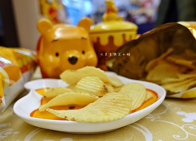 7 樂事 Lay's 蜂蜜奶油洋芋片