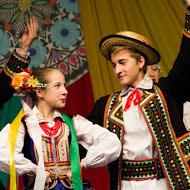 XVII Dni Europejskiej Kultury Ludowej - 2016