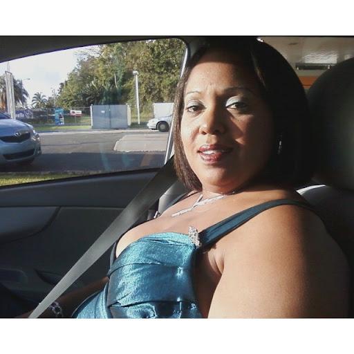 Juanita Vega