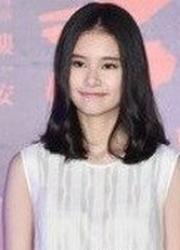 Hannah Ring / Ling Xinyu  Actor