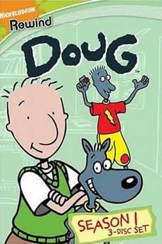 Baixar Série Doug 1ª Temporada Torrent Grátis