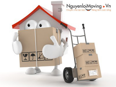 Dịch vụ chuyển nhà là gì ?