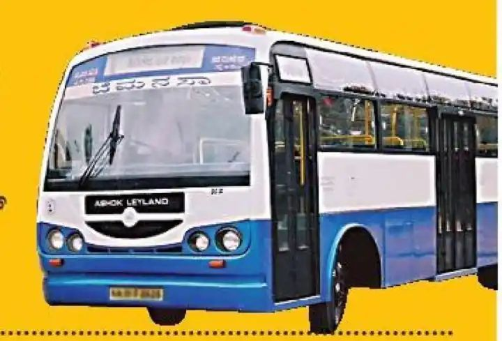 BMTC to lease 1,500 buses
