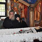 Опело и сахрана монахиње Анисије
