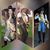 Rafaela Miranda é eleita a Rainha da Cavalgada São Luiz. Beatriz Sousa e Jessica Nascimento foram eleitas princesas
