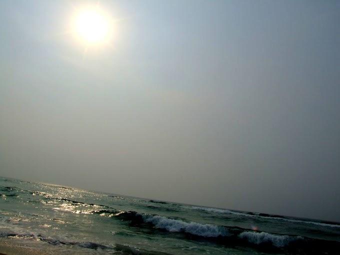 349 #海 #夏 #風景 #夕暮れ