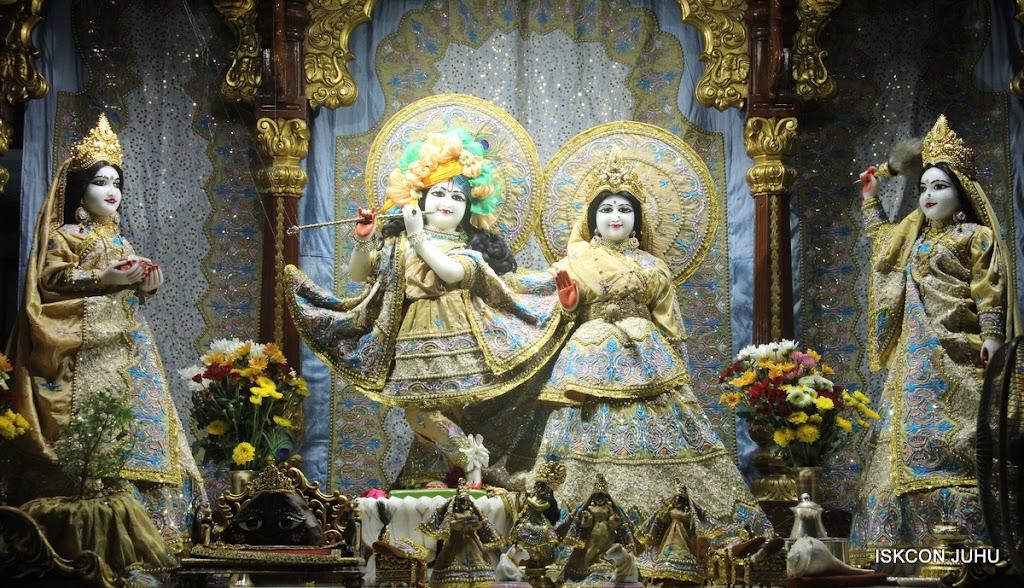 ISKCON Juhu Mangal Deity Darshan on 24th July 2016 (13)