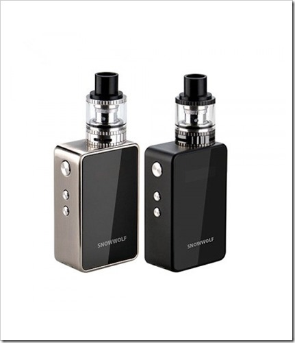 101 225 thumb%25255B2%25255D - 【海外】「Laisimo Snowwolf Mini Plus 80W TC Kit」「IJOY EXO 360 Full KIT With EXO XL Tank」「Karnoo E-liquid」
