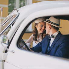 Wedding photographer Elina Sazonova (sunnmy). Photo of 22.08.2015