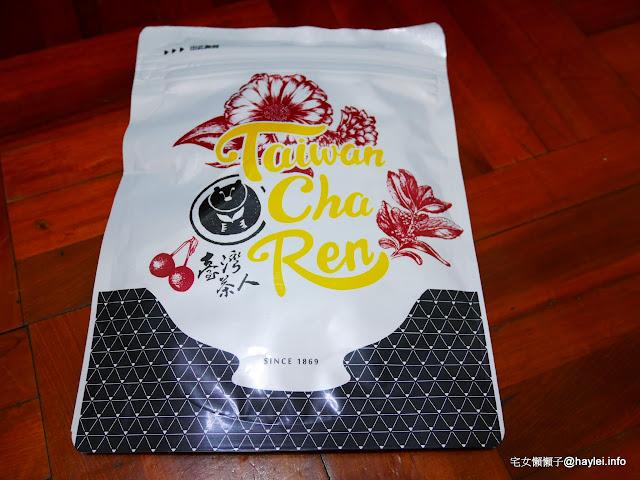 飲用心得分享 台灣茶人 洛神荷葉纖盈茶 3角立體茶包 上班族下午茶品首選 健康養身 宅配食記 民生資訊分享