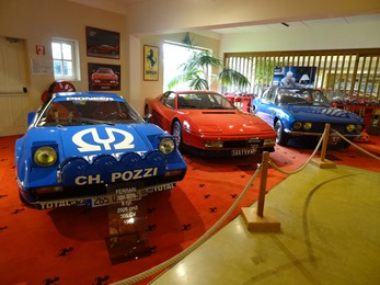 2018.07.02-132 Ferrari 308 GTB 1982, Testarossa 1986 et Dino 1967