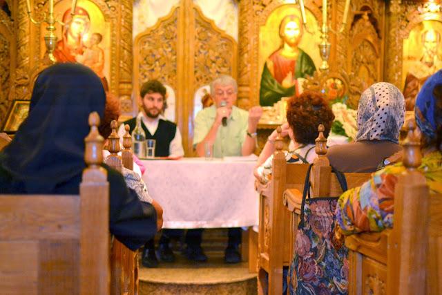 Jertfa muceniceasca a Sfintilor Martiri Brancoveni cu Costion Nicolescu - (30)