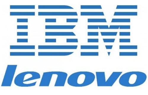 Đối tác IBM - Lenovo