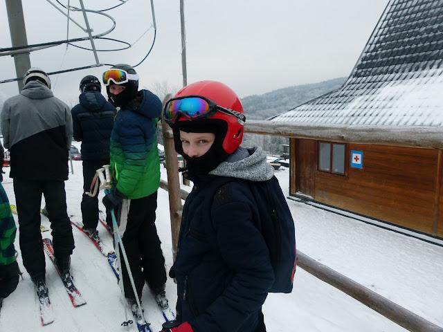 Wyjazd na narty Chyrowa 2016 - P1150355.JPG