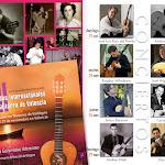 4: Conciertos: José Luis Ruiz del Puerto, Andrea Vettoretti, Bogdan Mihailescu, José Miguel Moreno, Anton Baranov, Carlos Piñana, Matteo Vitali y Dúo Cuenca