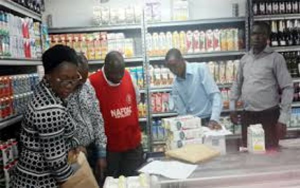 NAFDAC arrests 2 for selling banned injection